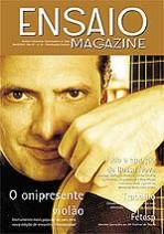 Edição de Abril 2007