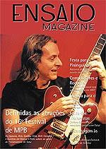 Edição de Maio 2007