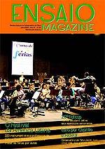 Edição de Julho 2007