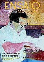Edição de Maio de 2008
