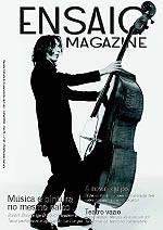 Edição de Julho de 2008