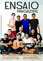 Edição de Outubro de 2008