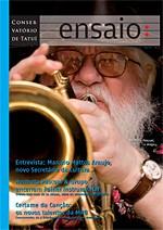 Edição de Julho/Agosto de 2012