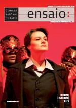 Edição de Janeiro/Fevereiro de 2013