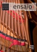 Edição de Julho/Agosto de 2013
