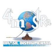 4ª Mostra Brasil Instrumental
