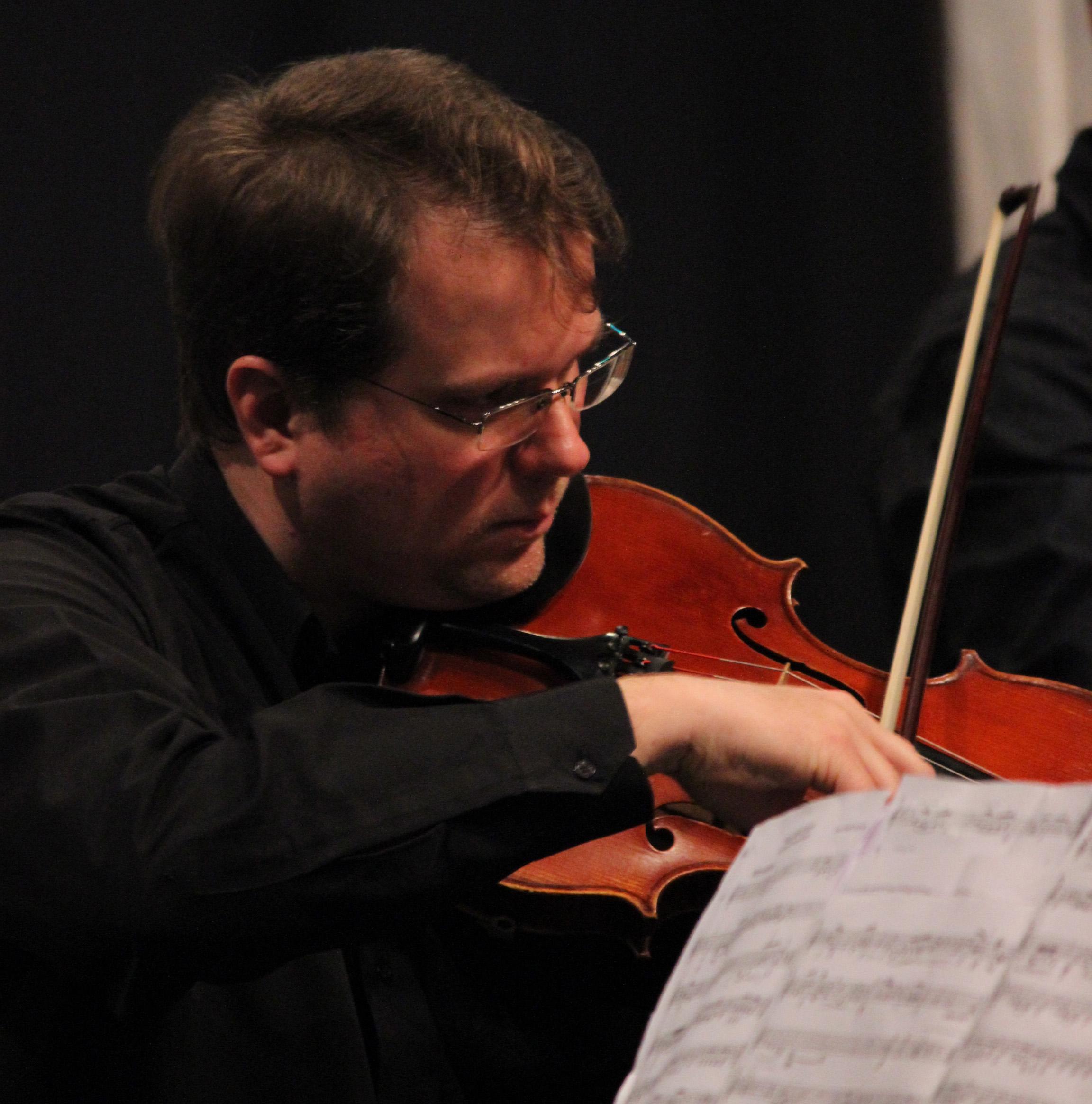 Renato Bandel - corte