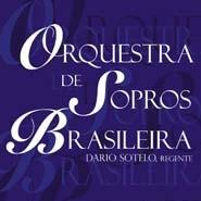 DVD 15 Anos - Banda Sinfônica do Conservatório de Tatuí