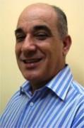 Mauro Tomazela<br /> Eleito pelo Conselho por notória capacidade