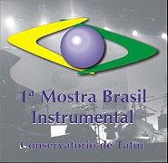1ª Mostra Brasil Instrumental