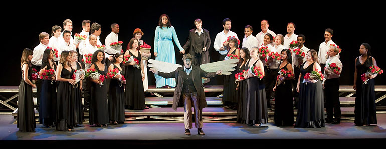 Núcleo de Ópera