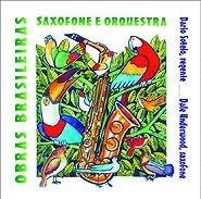 Obras Brasileiras - Orquestra Sinfônica do Conservatório de Tatuí - solos de Dale Underwood