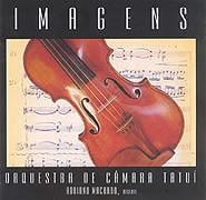 Imagens - Orquestra de Câmara Tatuí