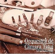 In Concert - Orquestra de Câmara Tatuí