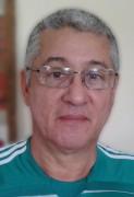 José Roberto Oliveira<br /> Representante dos associados da AACT
