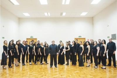 Coro Sinfônico do Conservatório de Tatuí
