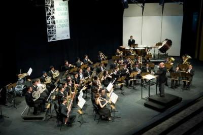 Banda Sinfônica Jovem do Conservatório de Tatuí