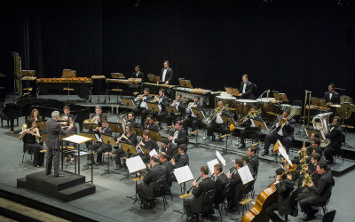 Banda Sinfônica do Conservatório de Tatuí