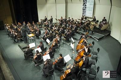 Orquestra Sinfônica Jovem do Conservatório de Tatuí