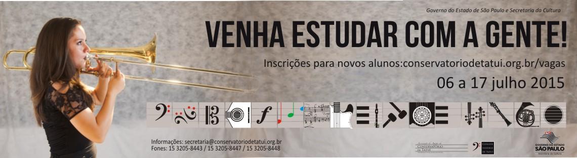 Banner vagas Tatuí