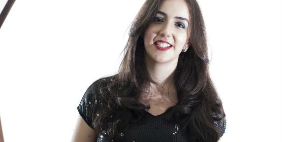 Giovana Ceranto faz conclusão de curso em cravo, dia 15