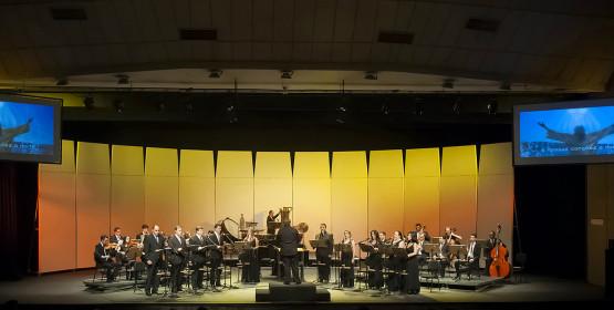 Coro do Conservatório de Tatuí apresenta concerto de MPB