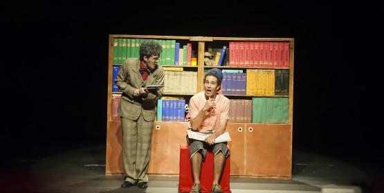 Teatro infantil é atração no Conservatório de Tatuí, em maio