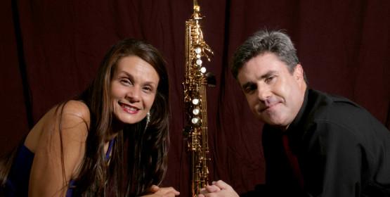 Duo Heimann-Braga faz lançamento de CD no Conservatório de Tatuí