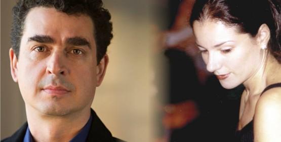 Alexandre Ficarelli apresenta-se em recital no Conservatório de Tatuí, dia 4