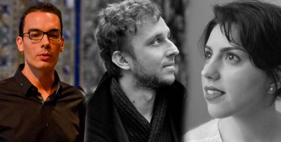 Músicos portugueses apresentam espetáculo inédito no Conservatório de Tatuí