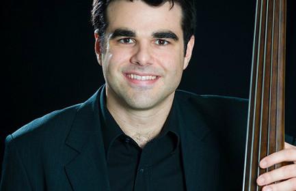 Orquestra Sinfônica do Conservatório de Tatuí recebe contrabaixista Gustavo Fontes