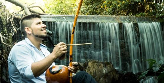 Renan Dias apresenta-se em recital de percussão sinfônica no Conservatório de Tatuí
