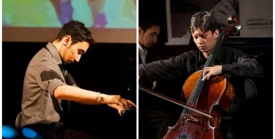 Alunos de piano clássico realizam recitais de aperfeiçoamento, dia 30