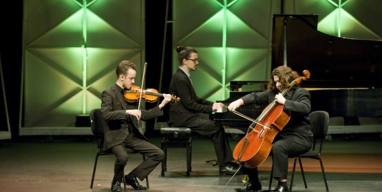 Junção Low e Trio Asafe vencem o nível avançado do 9º Prêmio de Incentivo à Música de Câmara