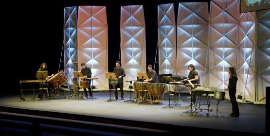 Sexteto Percusix vence o nível intermediário do 9º Prêmio de Incentivo à Música de Câmara