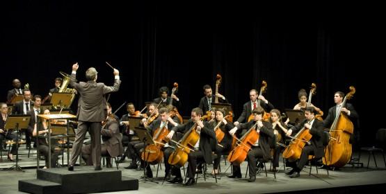 Orquestra Sinfônica do Conservatório de Tatuí apresenta Beethoven, Mozart e Salieri