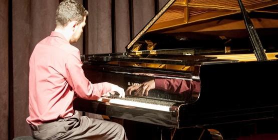 Conservatório de Tatuí realiza Recital de Pianistas Correpetidores