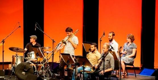Jazz Combo do Conservatório de Tatuí reúne as melhores canções da temporada