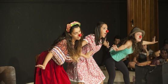 Setor de Artes Cênicas do Conservatório de Tatuí promove ensaios abertos de 11 peças teatrais