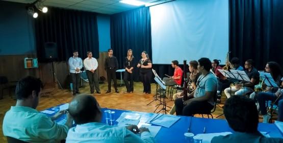 Convênio Conservatório de Tatuí e Etec de Artes promove apresentação artística de alunos