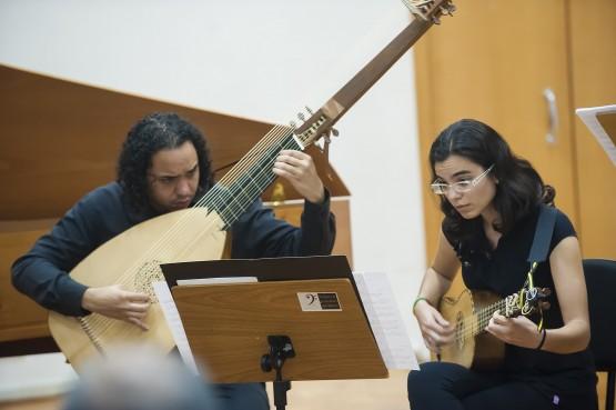 Conservatório de Tatuí realiza Mostra Especial de Música de Câmara