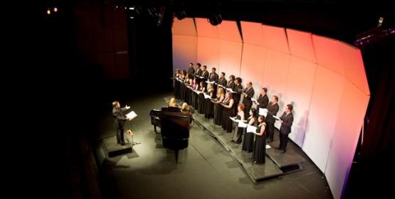 Coro Sinfônico do Conservatório de Tatuí faz Concerto de Natal