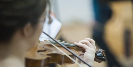 Conservatório de Tatuí abre novas vagas para cursos de Música Clássica