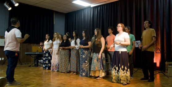 Conservatório de Tatuí abre novas vagas para cursos de Musicografia Braille e Musicalização para Educadores