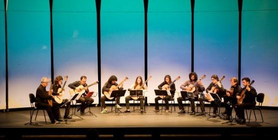 Música e teatro animam a agenda cultural do Conservatório de Tatuí