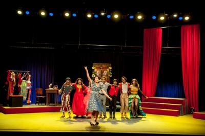 Cia. de Teatro do Conservatório de Tatuí