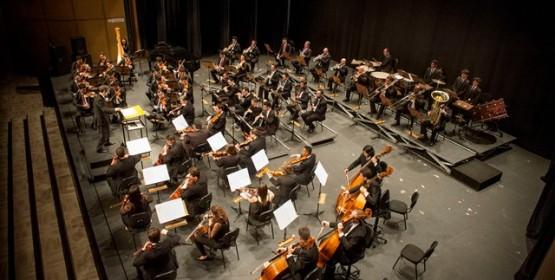Orquestra Sinfônica do Conservatório de Tatuí volta ao palco nesta quinta-feira