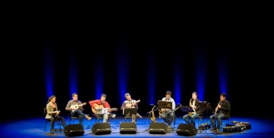 Conservatório de Tatuí celebra Dia do Choro com concerto especial