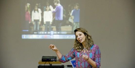 """Conservatório de Tatuí promove curso """"Introdução ao canto coral nas Escolas"""""""