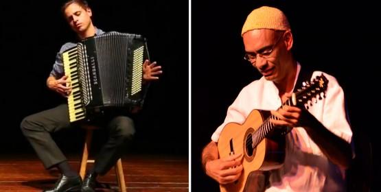 Conservatório de Tatuí lança dois novos cursos: acordeão e viola caipira